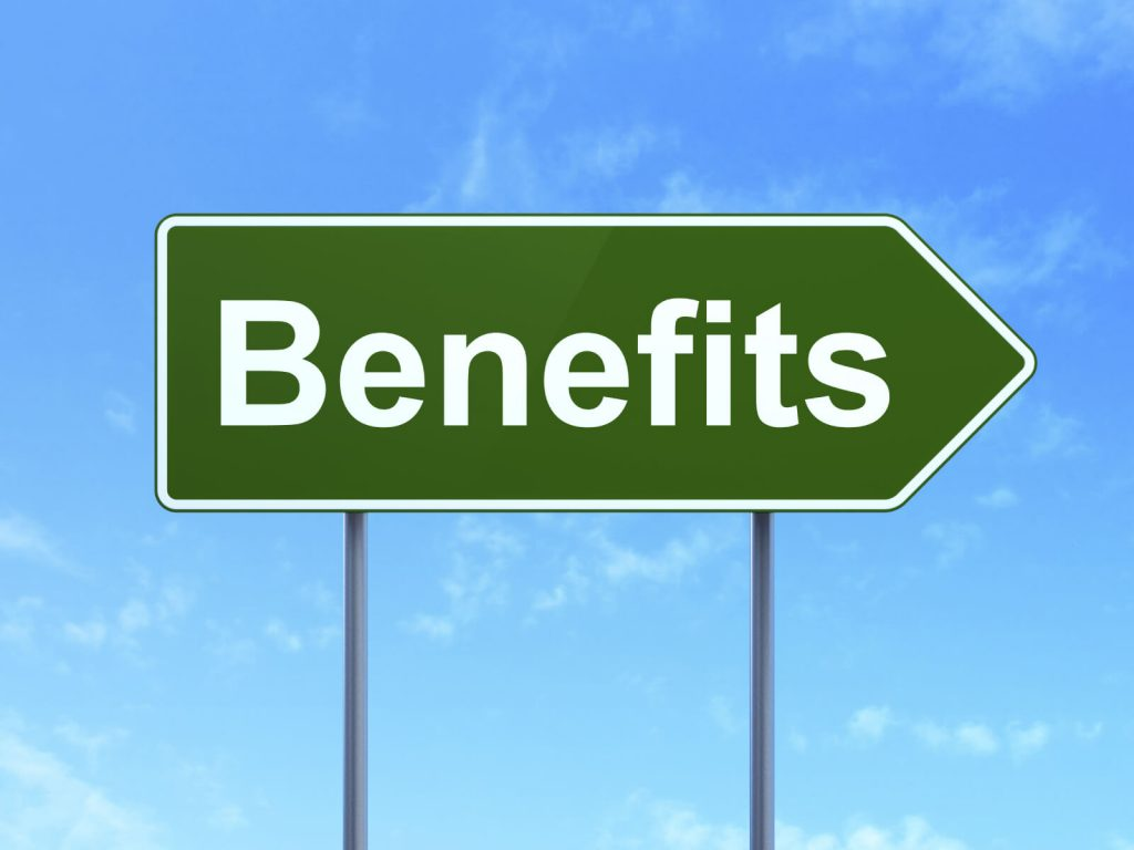 Outsourcing HR benefits