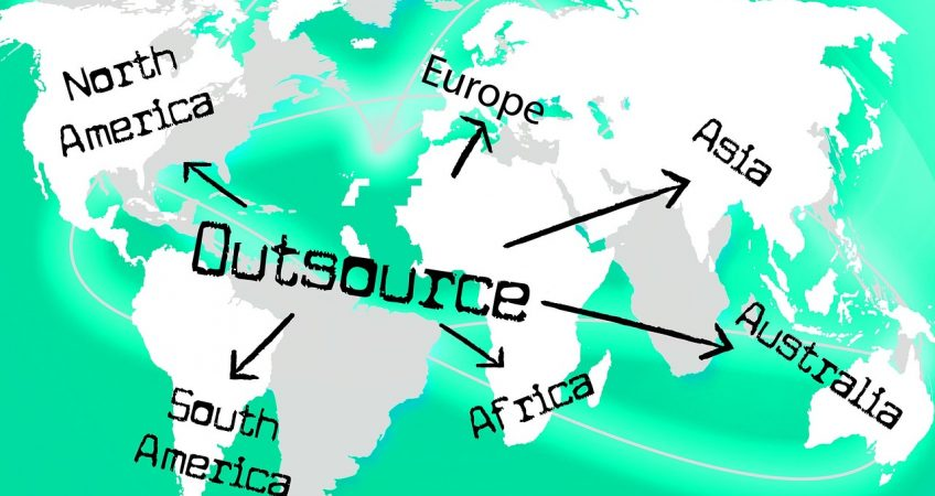 HR Tasks to Outsource