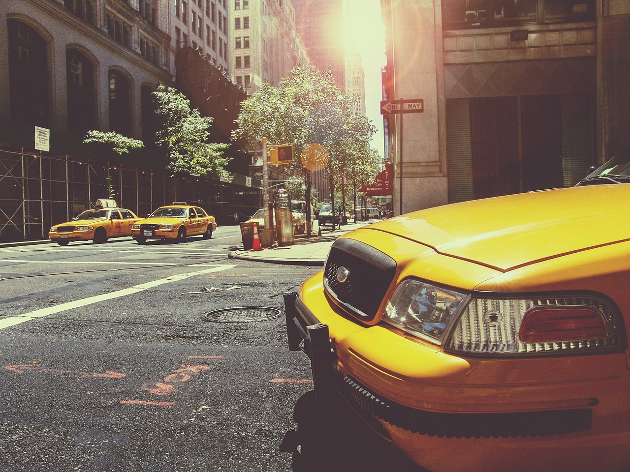 Small Companies - Transportation